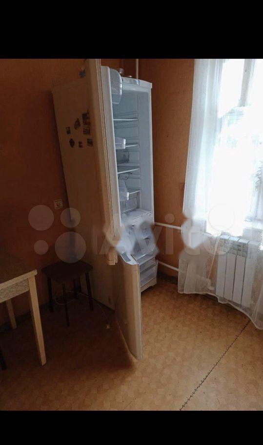 Аренда двухкомнатной квартиры Воскресенск, улица Быковского 68, цена 15000 рублей, 2021 год объявление №1366248 на megabaz.ru