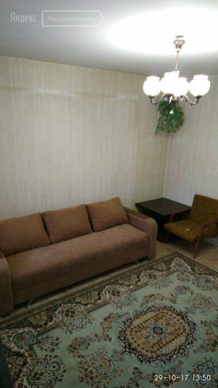 Продажа двухкомнатной квартиры деревня Давыдово, улица 2-й Микрорайон 6, цена 2500000 рублей, 2021 год объявление №552274 на megabaz.ru