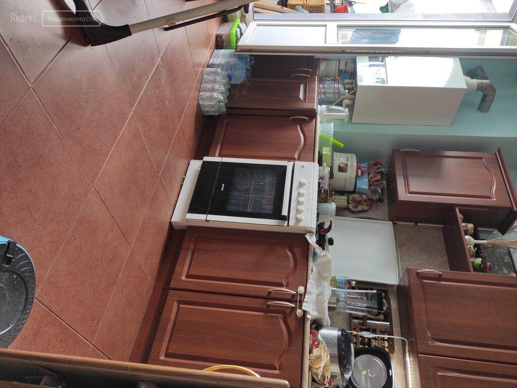 Продажа двухкомнатной квартиры деревня Чёрная, Европейская улица 2, цена 6200000 рублей, 2021 год объявление №502017 на megabaz.ru