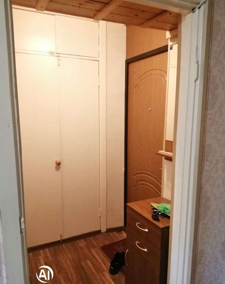 Аренда однокомнатной квартиры Пущино, цена 13000 рублей, 2021 год объявление №1165619 на megabaz.ru