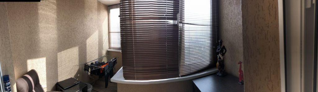 Продажа двухкомнатной квартиры Москва, метро Люблино, Новороссийская улица 25к1, цена 12500000 рублей, 2020 год объявление №502317 на megabaz.ru