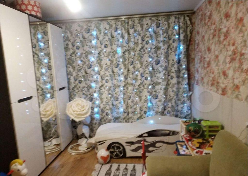 Продажа двухкомнатной квартиры Пересвет, улица Королёва 14, цена 3500000 рублей, 2021 год объявление №616912 на megabaz.ru