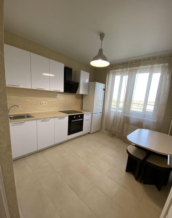 Аренда однокомнатной квартиры Мытищи, улица Кедрина 1, цена 27000 рублей, 2020 год объявление №1219684 на megabaz.ru