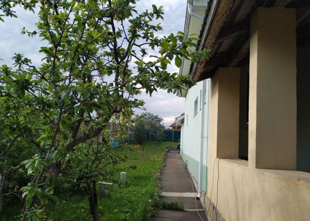Продажа дома деревня Красное, цена 7500000 рублей, 2021 год объявление №402790 на megabaz.ru