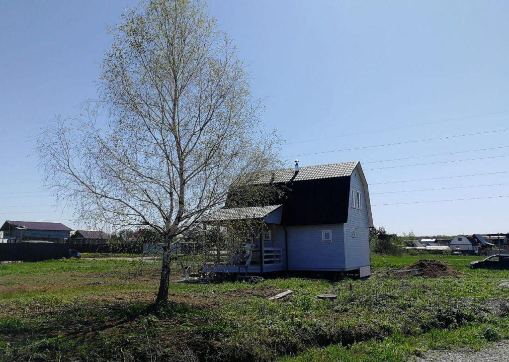 Продажа дома деревня Никулино, цена 6150000 рублей, 2021 год объявление №486947 на megabaz.ru