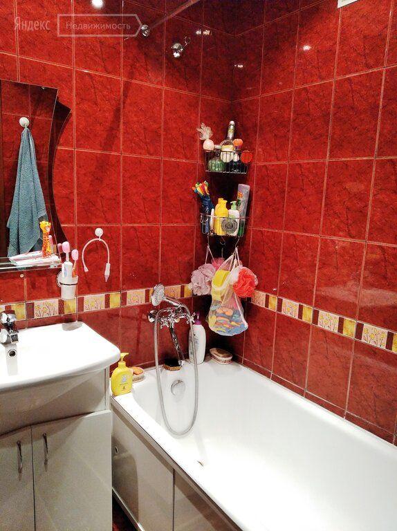 Продажа однокомнатной квартиры поселок Аничково, метро Щелковская, цена 2200000 рублей, 2020 год объявление №487753 на megabaz.ru