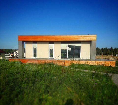 Продажа дома деревня Котово, цена 7000000 рублей, 2021 год объявление №592903 на megabaz.ru