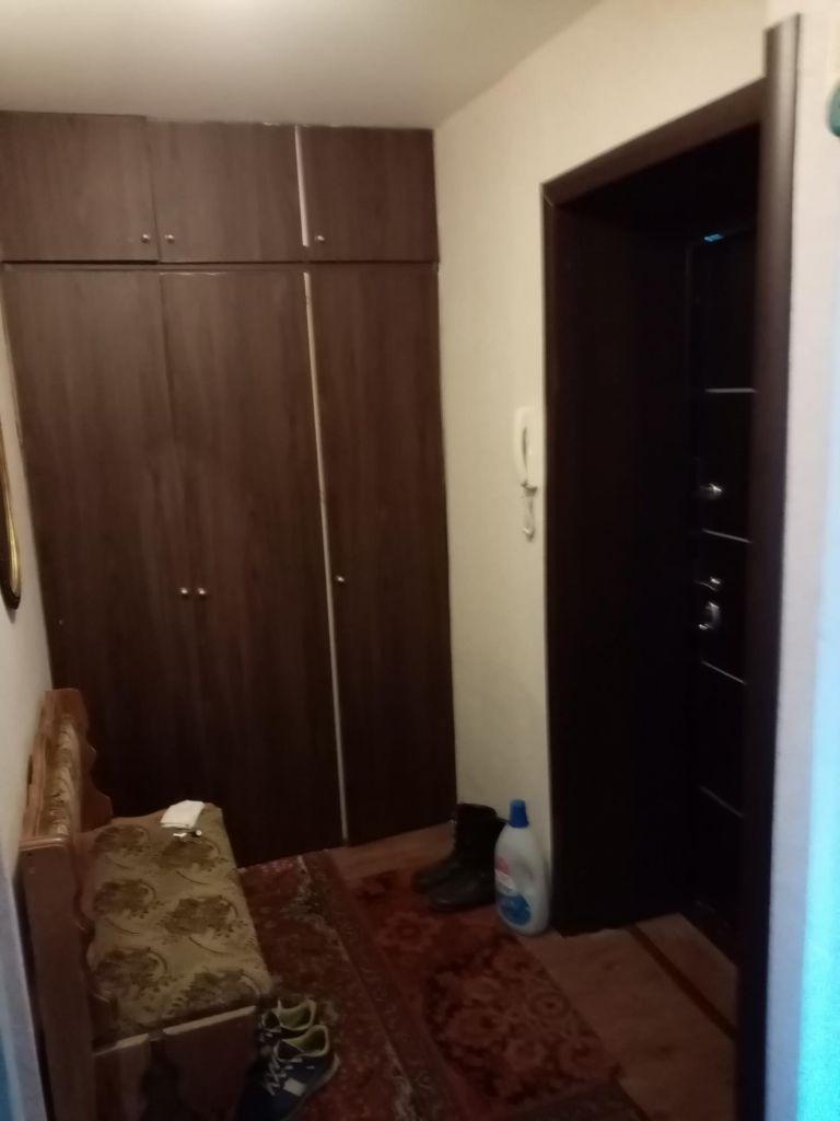 Аренда однокомнатной квартиры Голицыно, Минское шоссе, цена 28000 рублей, 2021 год объявление №1164975 на megabaz.ru