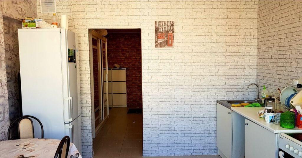 Продажа трёхкомнатной квартиры Балашиха, Юбилейная улица 28, цена 7300000 рублей, 2020 год объявление №508765 на megabaz.ru