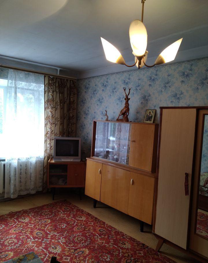 Продажа однокомнатной квартиры Пересвет, улица Строителей 10, цена 1550000 рублей, 2020 год объявление №478463 на megabaz.ru