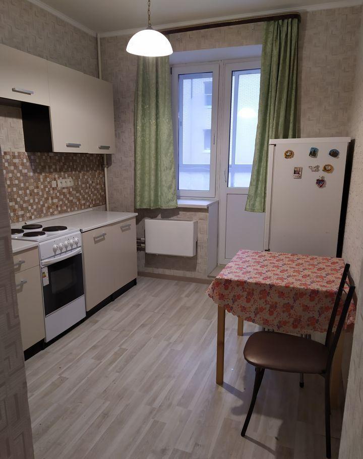 Аренда однокомнатной квартиры деревня Мотяково, цена 18000 рублей, 2021 год объявление №1238505 на megabaz.ru