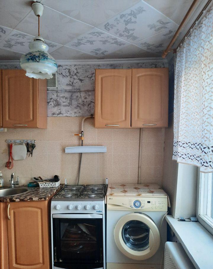 Аренда двухкомнатной квартиры Волоколамск, улица Свободы 8, цена 15000 рублей, 2021 год объявление №1322845 на megabaz.ru