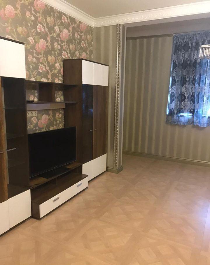 Аренда трёхкомнатной квартиры деревня Глухово, цена 70000 рублей, 2021 год объявление №1271050 на megabaz.ru
