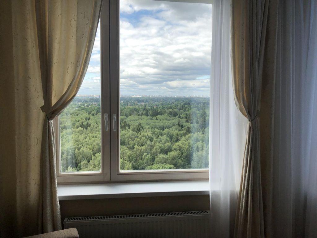 Продажа студии деревня Подолино, цена 4550000 рублей, 2020 год объявление №472219 на megabaz.ru