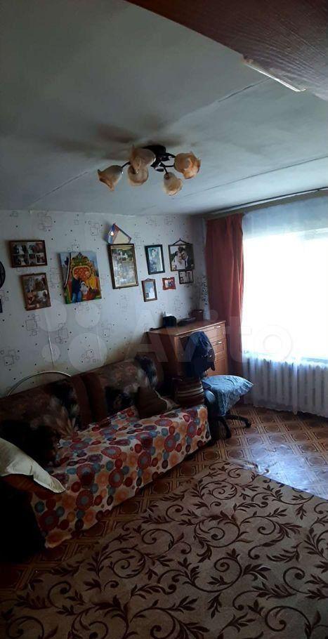 Продажа однокомнатной квартиры рабочий посёлок Сычёво, Школьная улица 4, цена 900000 рублей, 2021 год объявление №675460 на megabaz.ru