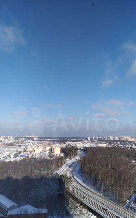 Продажа двухкомнатной квартиры Реутов, метро Новокосино, улица Октября 52, цена 10900000 рублей, 2021 год объявление №596512 на megabaz.ru