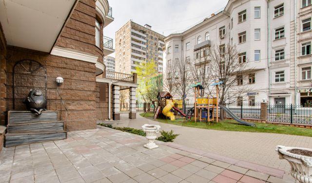 Продажа трёхкомнатной квартиры Москва, метро Крестьянская застава, улица Талалихина 8, цена 40900000 рублей, 2021 год объявление №539246 на megabaz.ru
