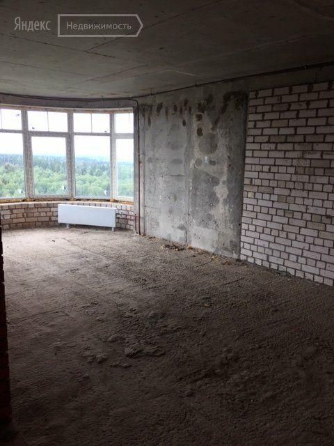 Продажа пятикомнатной квартиры поселок Горки-10, цена 10650000 рублей, 2021 год объявление №470276 на megabaz.ru