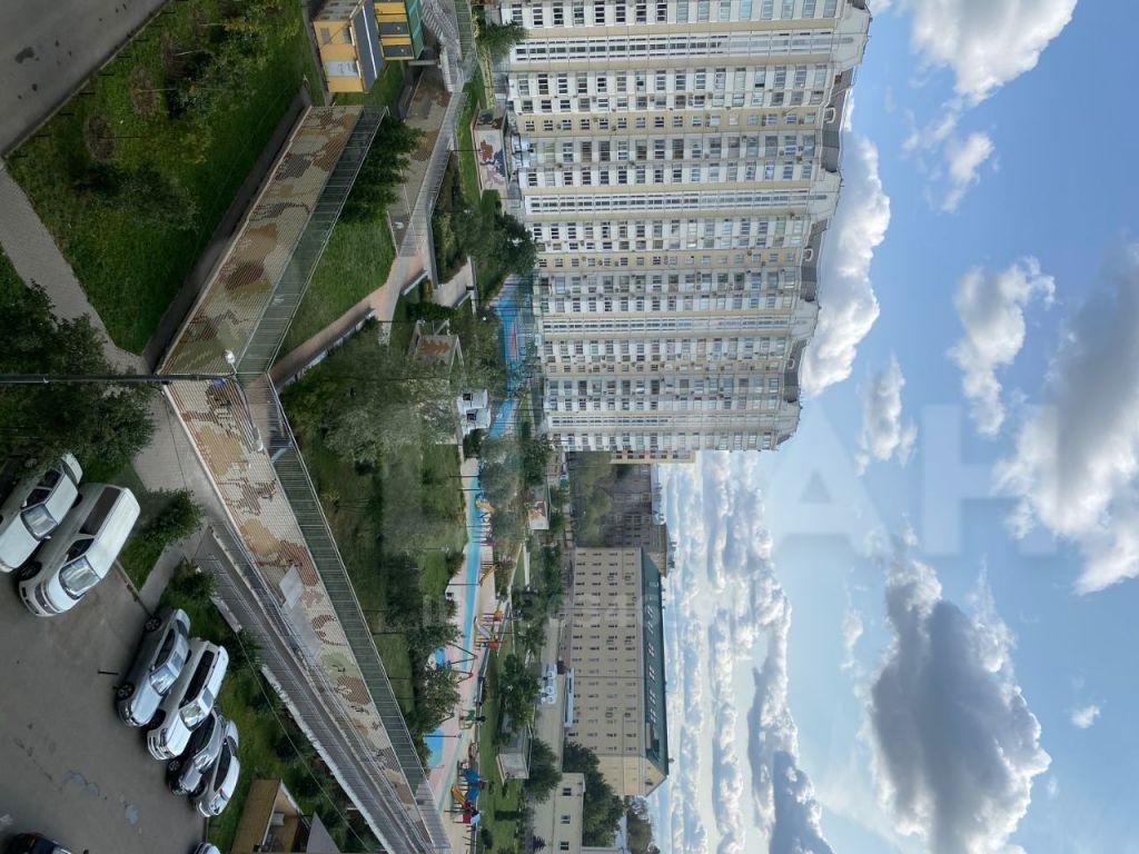 Аренда однокомнатной квартиры Москва, метро Алексеевская, 3-я Мытищинская улица 3к1, цена 45000 рублей, 2020 год объявление №1212238 на megabaz.ru