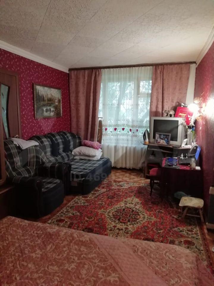 Аренда двухкомнатной квартиры поселок Горки-2, цена 25000 рублей, 2021 год объявление №1004145 на megabaz.ru
