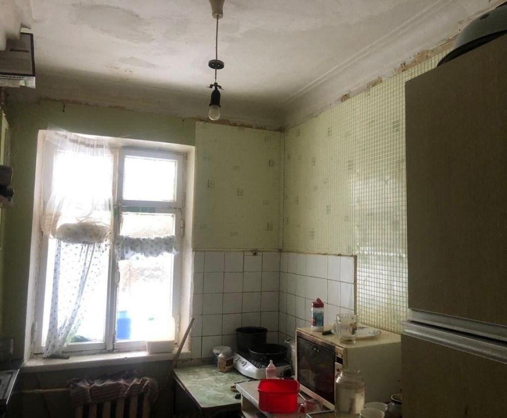 Продажа трёхкомнатной квартиры деревня Сивково, цена 2900000 рублей, 2021 год объявление №354340 на megabaz.ru