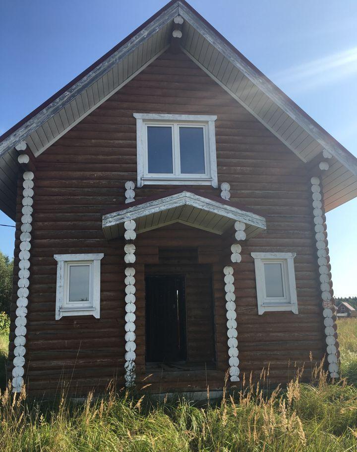 Продажа дома село Середа, Запрудная улица 2, цена 1600000 рублей, 2021 год объявление №414767 на megabaz.ru