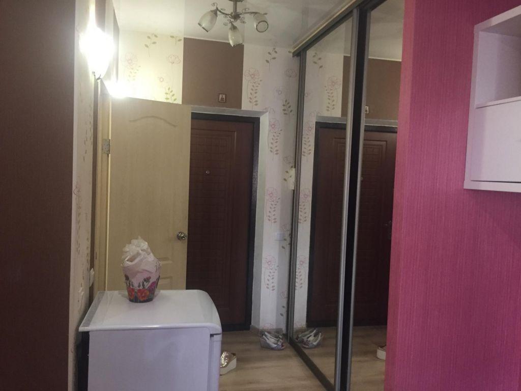 Продажа студии деревня Мотяково, цена 3150000 рублей, 2020 год объявление №498825 на megabaz.ru
