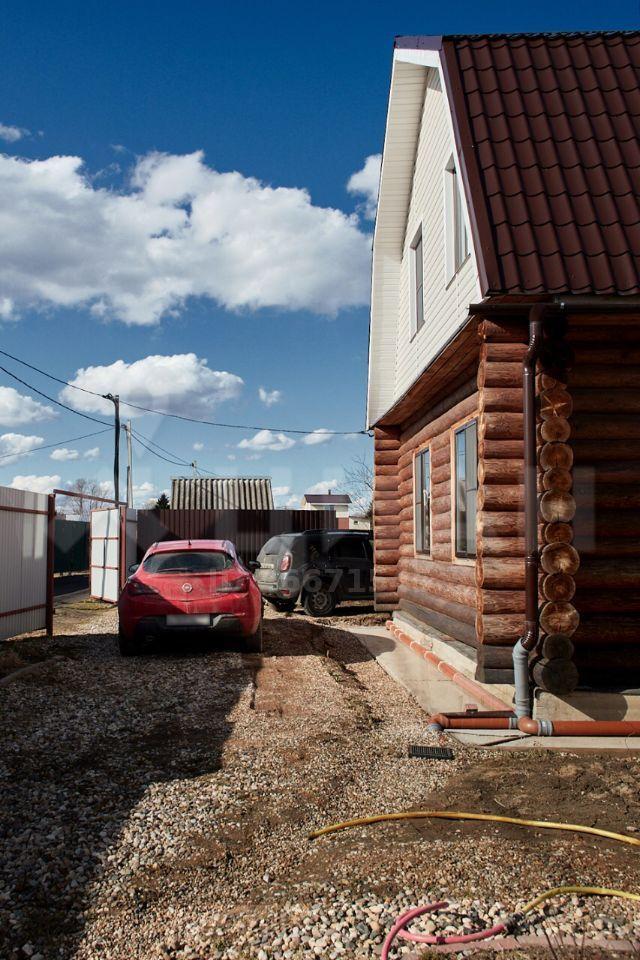 Продажа дома СНТ Рассвет, 4-й проезд 113, цена 3500000 рублей, 2021 год объявление №470297 на megabaz.ru