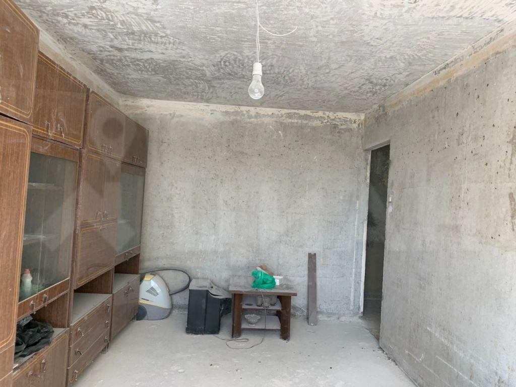 Продажа трёхкомнатной квартиры село Конобеево, улица Учхоз 9, цена 3000000 рублей, 2021 год объявление №470364 на megabaz.ru
