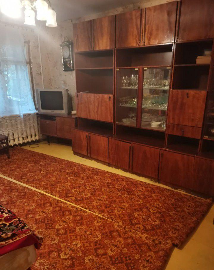 Аренда двухкомнатной квартиры село Ильинское, цена 20000 рублей, 2021 год объявление №1122417 на megabaz.ru
