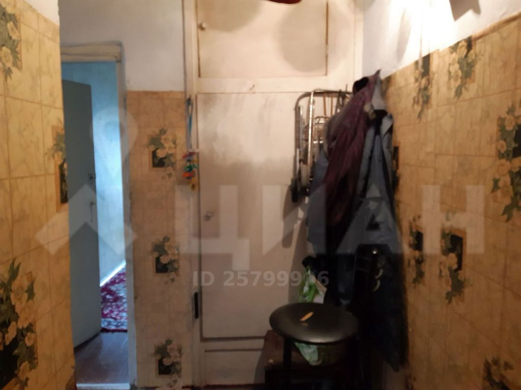 Продажа двухкомнатной квартиры посёлок Новый Снопок, Центральная улица, цена 1300000 рублей, 2020 год объявление №470361 на megabaz.ru