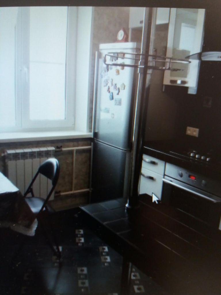Аренда двухкомнатной квартиры село Алабушево, Военно-Морская улица 12, цена 30000 рублей, 2020 год объявление №1165483 на megabaz.ru
