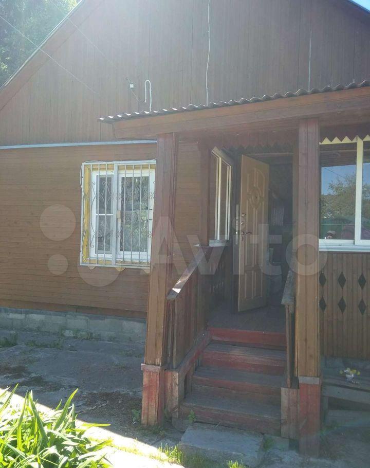 Продажа дома садовое товарищество Луч, цена 1300000 рублей, 2021 год объявление №631296 на megabaz.ru