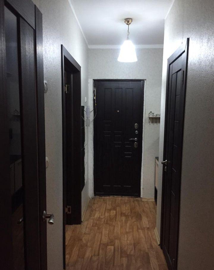 Аренда однокомнатной квартиры Серпухов, улица Ворошилова 136, цена 20000 рублей, 2020 год объявление №1219194 на megabaz.ru