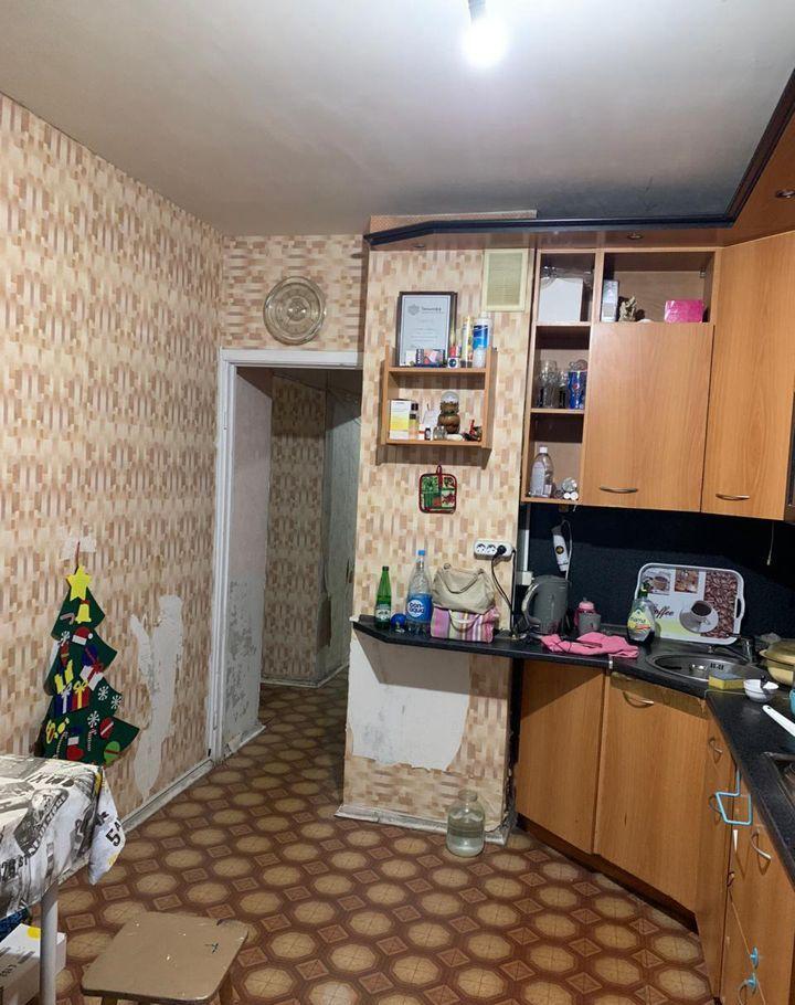 Продажа студии деревня Бородино, Варшавское шоссе 69, цена 4950000 рублей, 2021 год объявление №473901 на megabaz.ru
