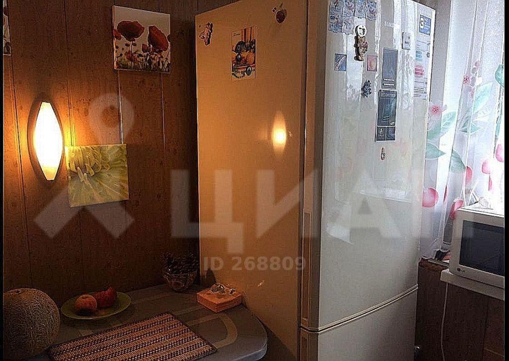 Аренда двухкомнатной квартиры Электросталь, Пионерская улица 18А, цена 20000 рублей, 2020 год объявление №1219057 на megabaz.ru