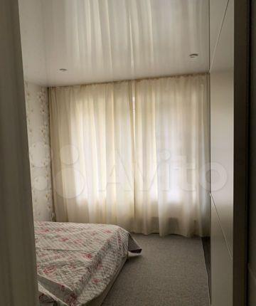 Продажа трёхкомнатной квартиры Москва, метро Свиблово, Енисейская улица 10, цена 12200000 рублей, 2021 год объявление №533664 на megabaz.ru