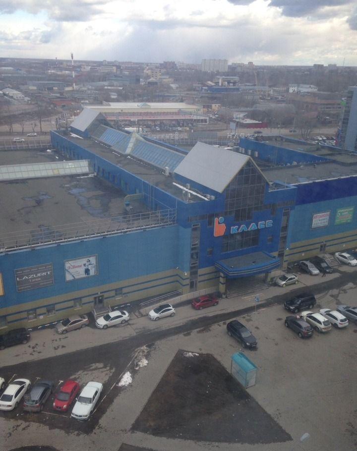 Продажа двухкомнатной квартиры Серпухов, Юбилейная улица 21, цена 4400000 рублей, 2020 год объявление №508024 на megabaz.ru