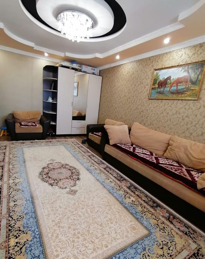 Продажа двухкомнатной квартиры Лыткарино, Набережная улица 5, цена 6000000 рублей, 2021 год объявление №471437 на megabaz.ru