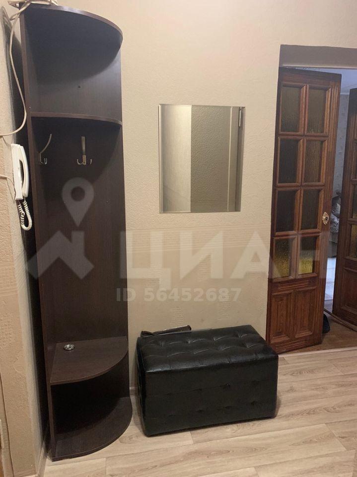 Аренда однокомнатной квартиры Голицыно, Советская улица 48, цена 20000 рублей, 2021 год объявление №1165593 на megabaz.ru
