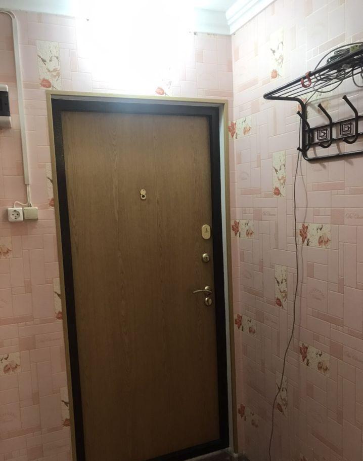 Аренда однокомнатной квартиры Волоколамск, Широкая улица 12, цена 13000 рублей, 2021 год объявление №1257339 на megabaz.ru