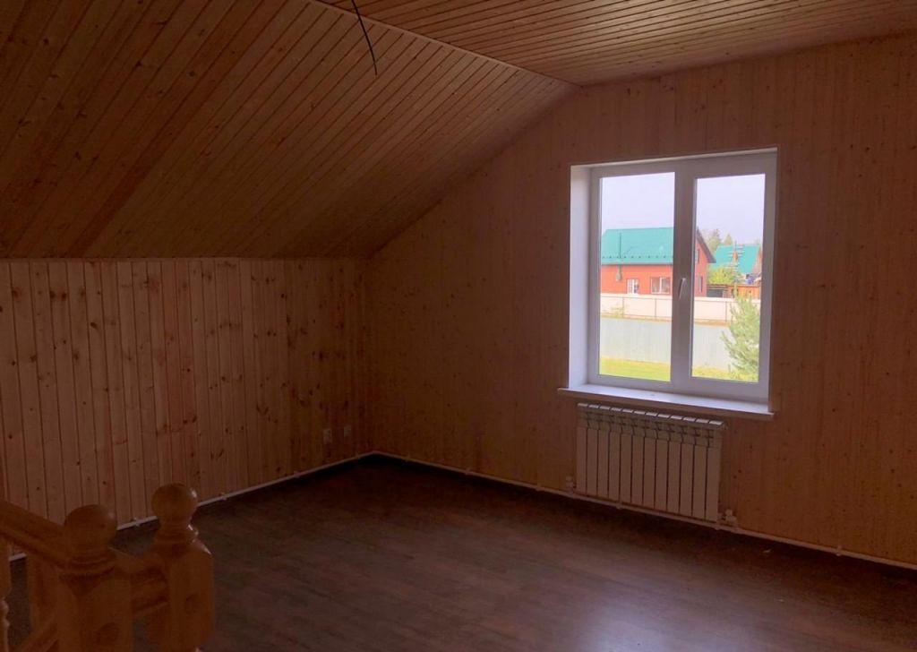 Продажа дома село Речицы, Центральная улица 95, цена 4400000 рублей, 2020 год объявление №498782 на megabaz.ru