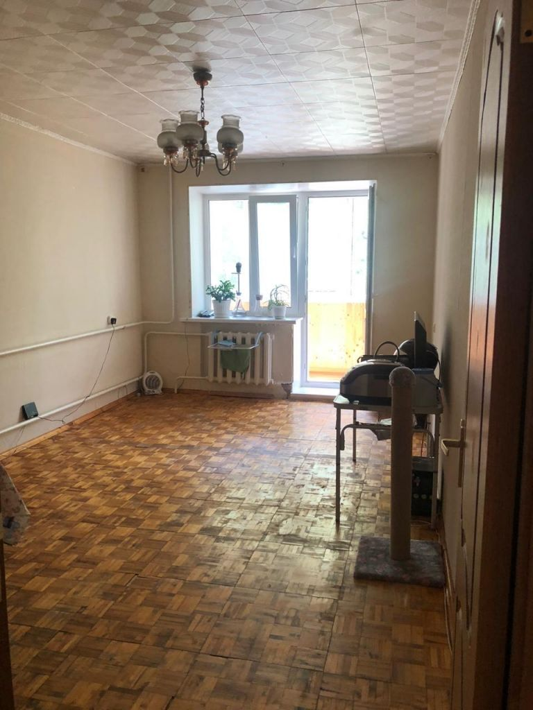 Продажа двухкомнатной квартиры село Никоновское, Пионерская улица 19, цена 2700000 рублей, 2021 год объявление №470722 на megabaz.ru