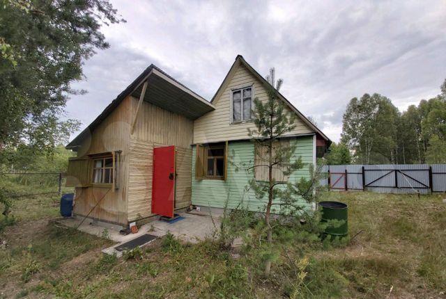 Продажа дома рабочий посёлок Рязановский, цена 700000 рублей, 2021 год объявление №535524 на megabaz.ru