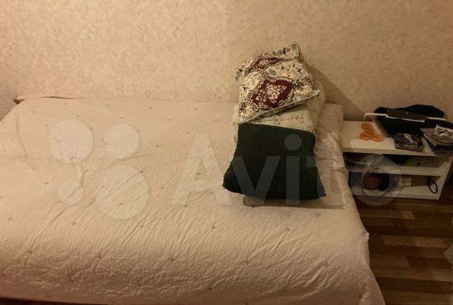 Аренда однокомнатной квартиры Клин, Профсоюзная улица 11к1, цена 15000 рублей, 2021 год объявление №1317173 на megabaz.ru