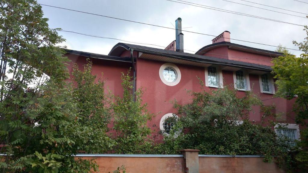 Продажа дома дачный посёлок Черкизово, метро Медведково, цена 15500000 рублей, 2020 год объявление №473864 на megabaz.ru