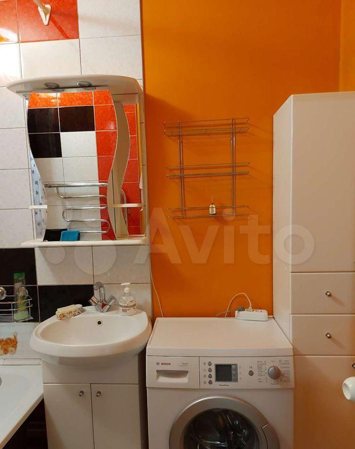 Аренда однокомнатной квартиры поселок Новосиньково, цена 16000 рублей, 2021 год объявление №1388787 на megabaz.ru