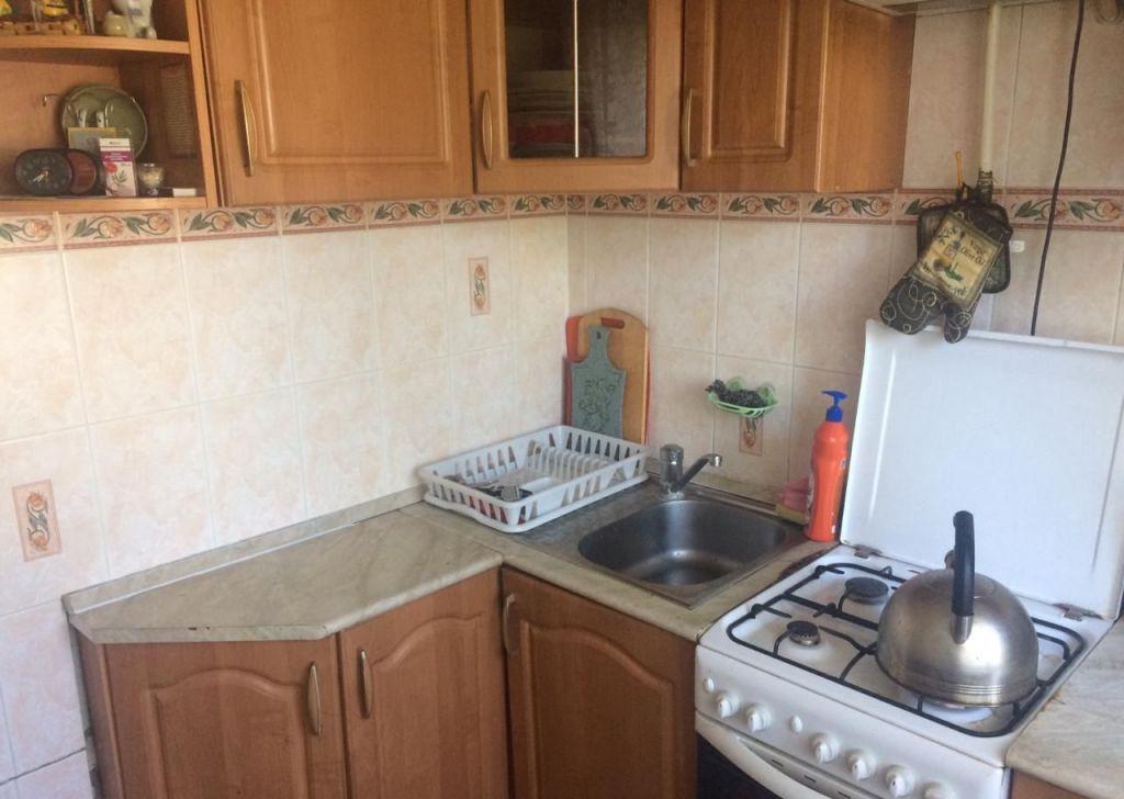 Продажа двухкомнатной квартиры деревня Головково, цена 2150000 рублей, 2021 год объявление №477161 на megabaz.ru