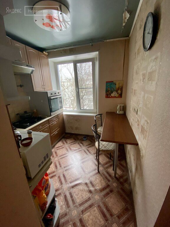 Аренда двухкомнатной квартиры Москва, улица Красных Зорь 33, цена 45000 рублей, 2021 год объявление №1342392 на megabaz.ru