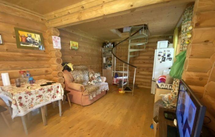 Продажа дома деревня Семенково, цена 2100000 рублей, 2020 год объявление №470728 на megabaz.ru